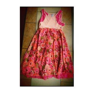 Emily West dress